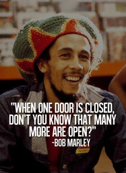 quotes by bob marley about money