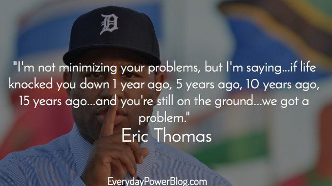 23 Eric Thomas Quotes On Beast Mode & Success (2019)