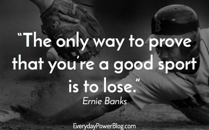 sports quotes about being your best