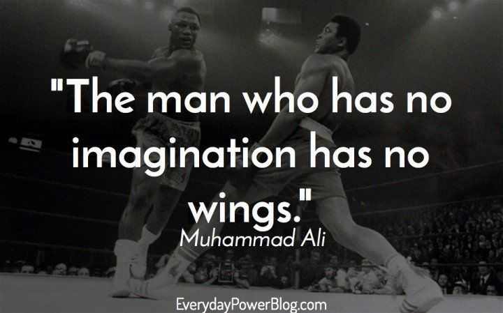 Image result for powerful athlete quotes