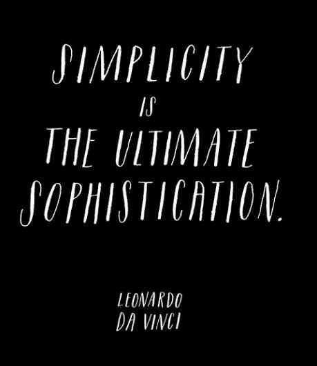 Leonardo Di Vinci Quotes 1
