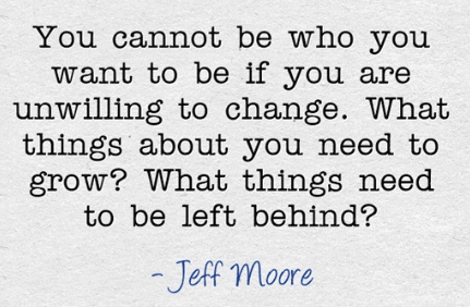 Inspiring Picture Quotes jeff moore quotes on change
