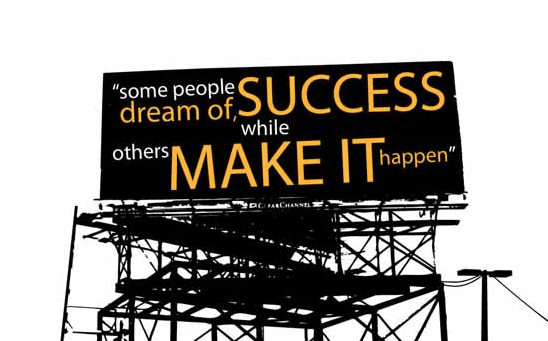famous quotes about success