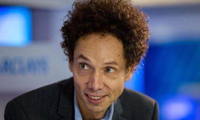 Malcolm Gladwell Quotes on leadership
