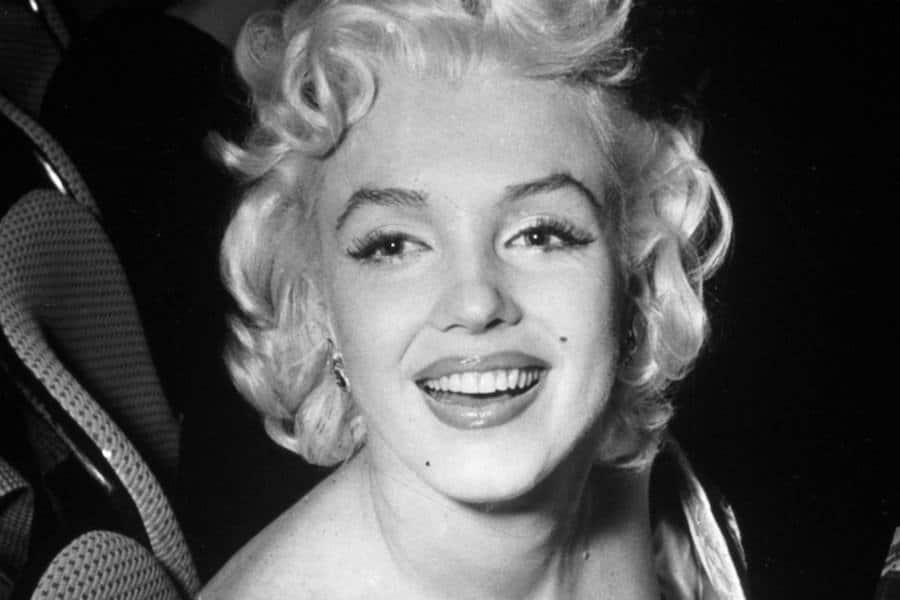 Marilyn Monroe quotes about success