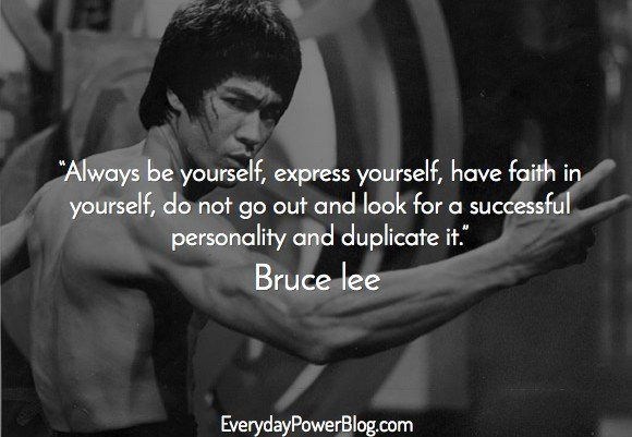100 Famous Bruce Lee Quotes To Inspire Life Greatness 2020