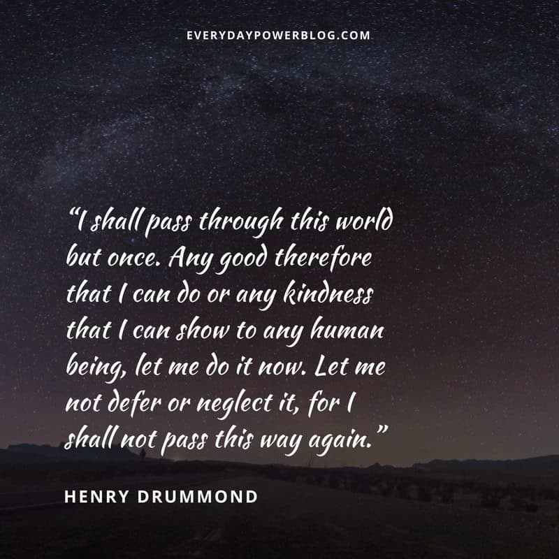 Henry Drummond Quotes on love