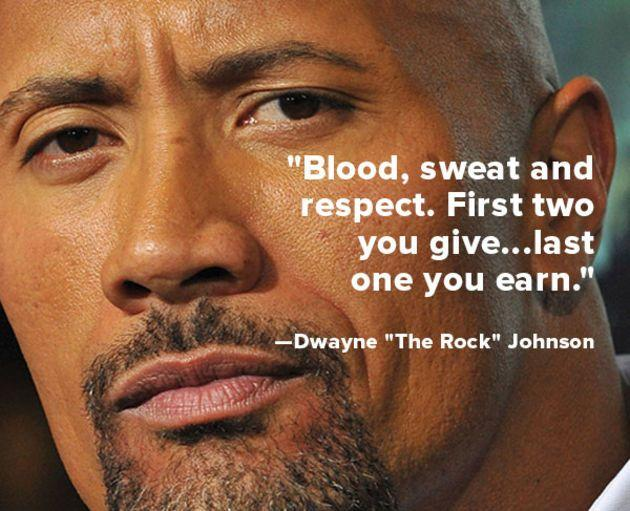 Dwayne Johnson Quotes 1