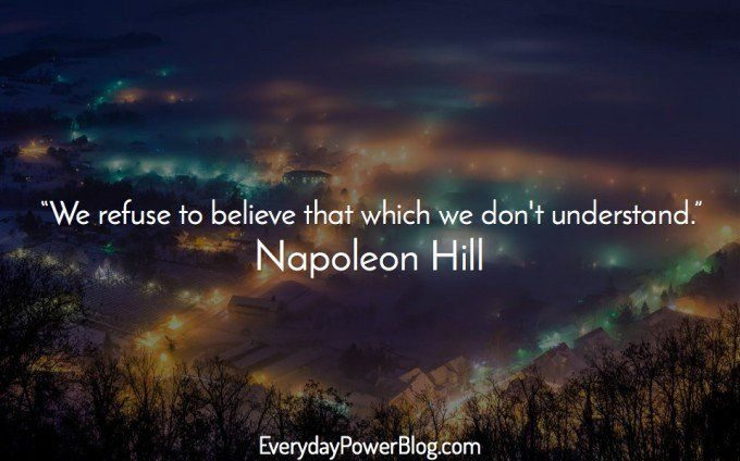Napoleon Hill Quotes From Think And Grow Rich 16