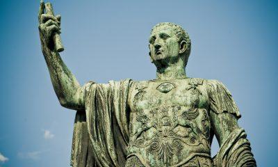Julius Caesar Quotes About Toughness In Life