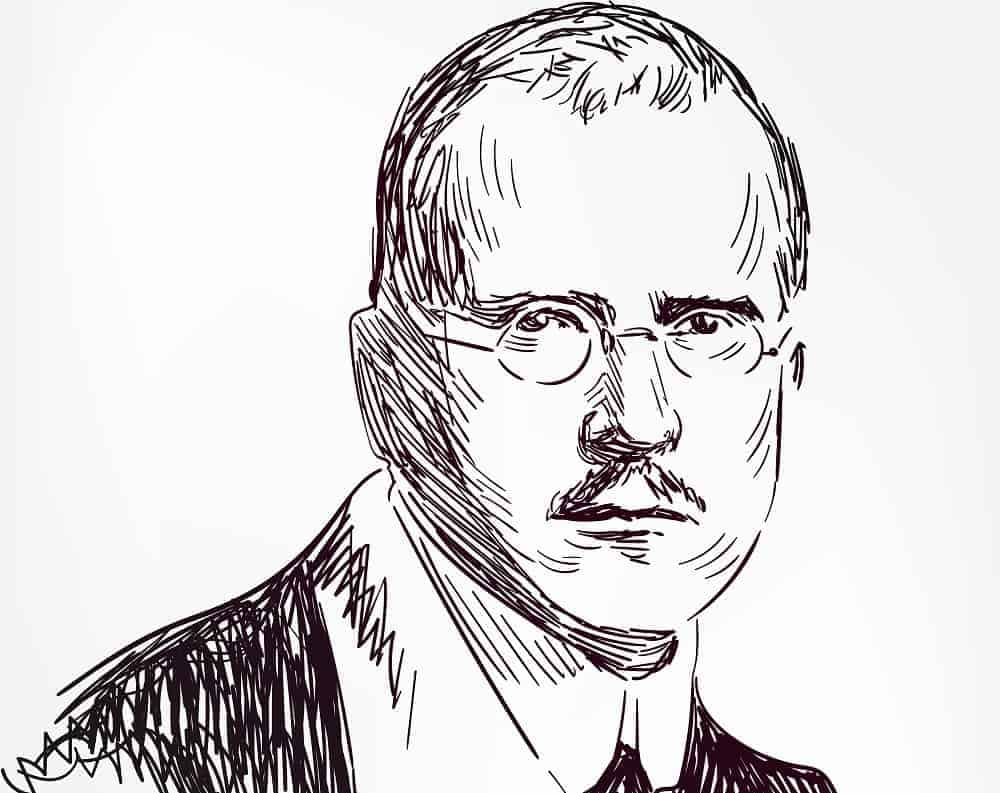 25 Best Carl Jung Quotes On Living With Power