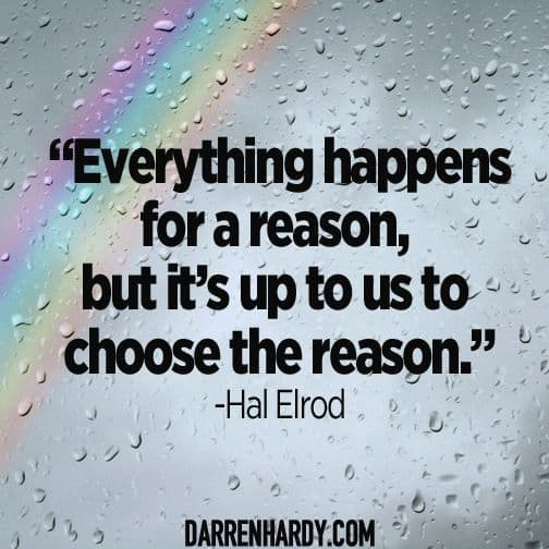 Hal Elrod quotes