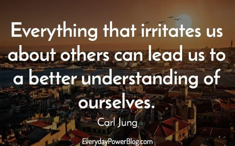 25 Carl Jung Quotes About Living With Power (2019)