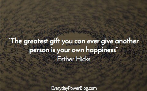 Esther Hicks Quotes about life
