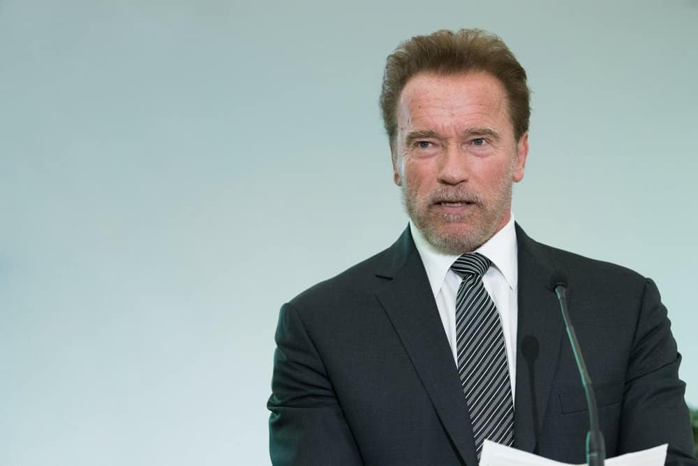 The Terminator Formula For Success 8 Outrageous Lessons From Arnold Schwarzenegger