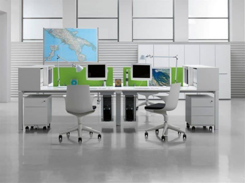 4. Improve your office set-up