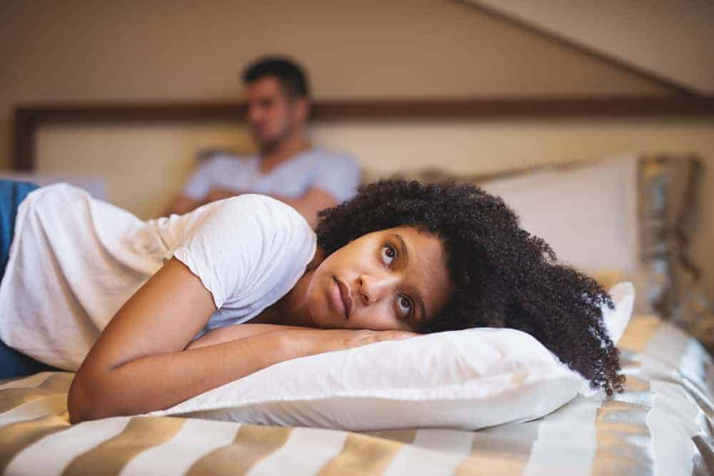 5 Signs You Should Break Up Even When It's Hard To Do