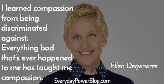 Ellen Degeneres quotes 3