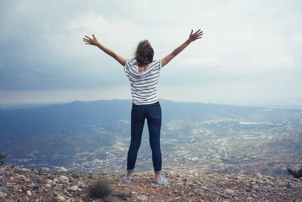 What it means to be a Strong Woman