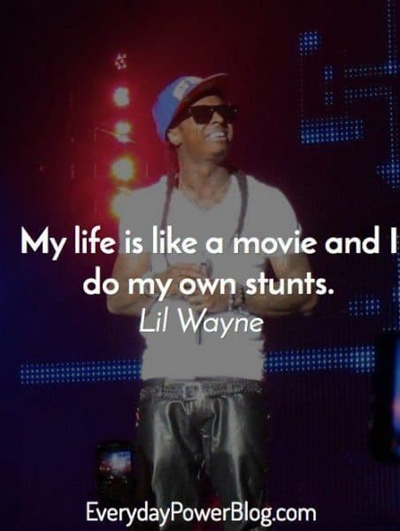 Pleasing 85 Best Lil Wayne Quotes On Life Love And Success 2020 Funny Birthday Cards Online Inifodamsfinfo