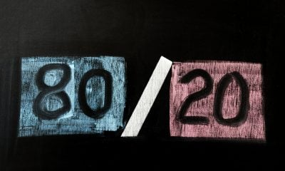 How Pareto's Principle the 8020 rule can raise your profits by 80%