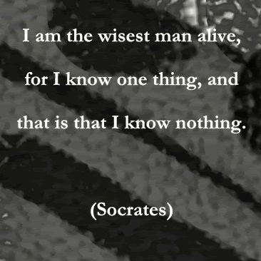 60 Socrates Quotes Life Wisdom & Philosophy 2019