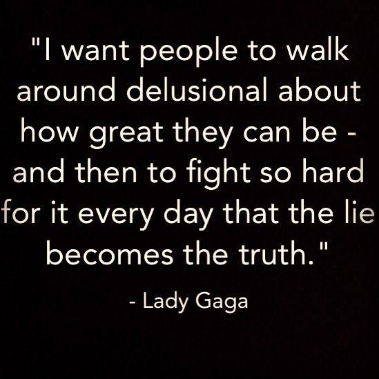 lady gaga quotes 2