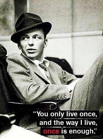 Frank Sinatra Quotes 1