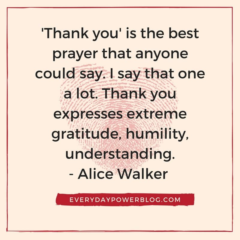 Alice Walker Quotes about prayer