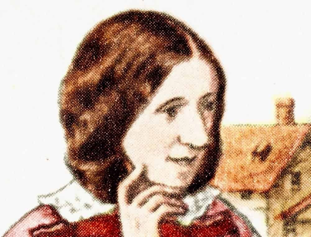 48 George Eliot Quotes About Love, Life and Friendship