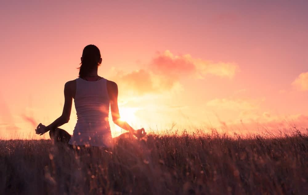 Does Meditation Help You Get Closer To God