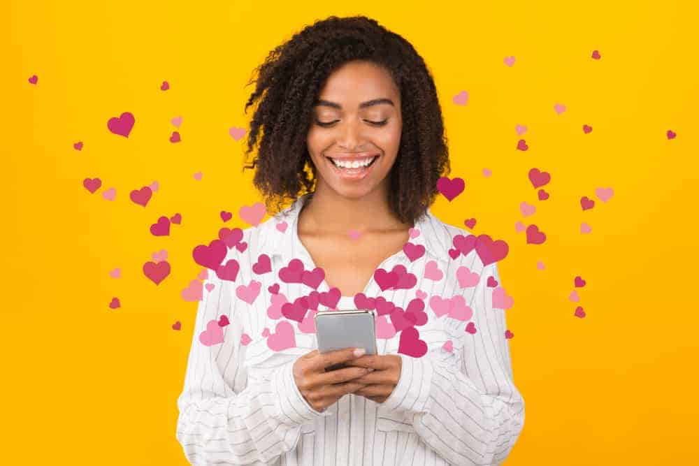 How to create an online dating portfolio that actually works