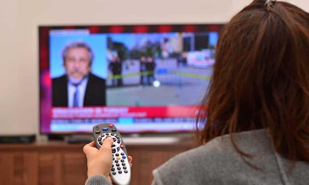 watch news