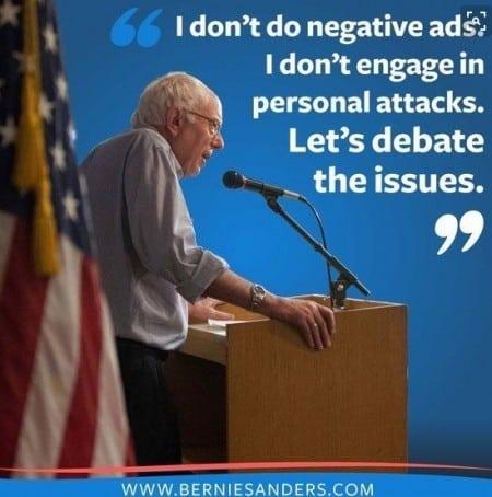 Bernie Sanders Quotes 2