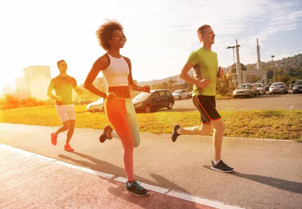 14 Tips to Be a Morning Runner