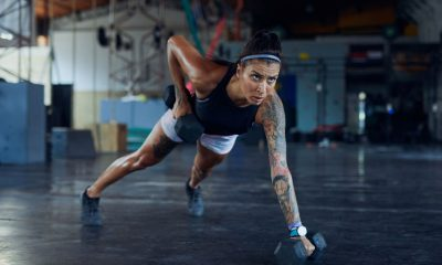 3 Foundations that Make Exercise Your Healthy Lifestyle Catalyst