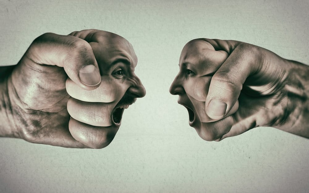 5 Things I Learned From Overcoming Conflict