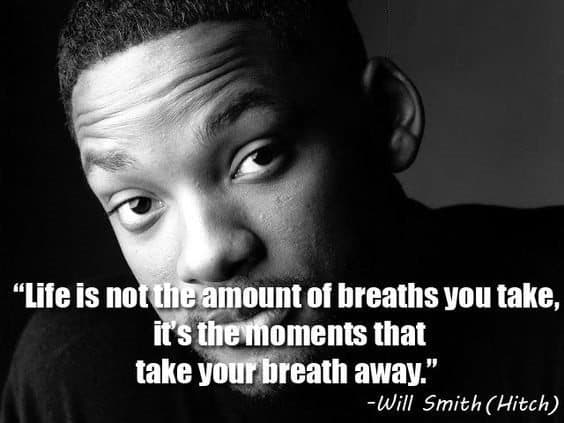 50 Inspirational Will Smith Quotes On Life Fear And Success