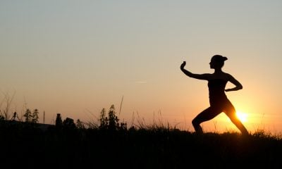 Tai Chi, the Ancient Art of Moving Meditation