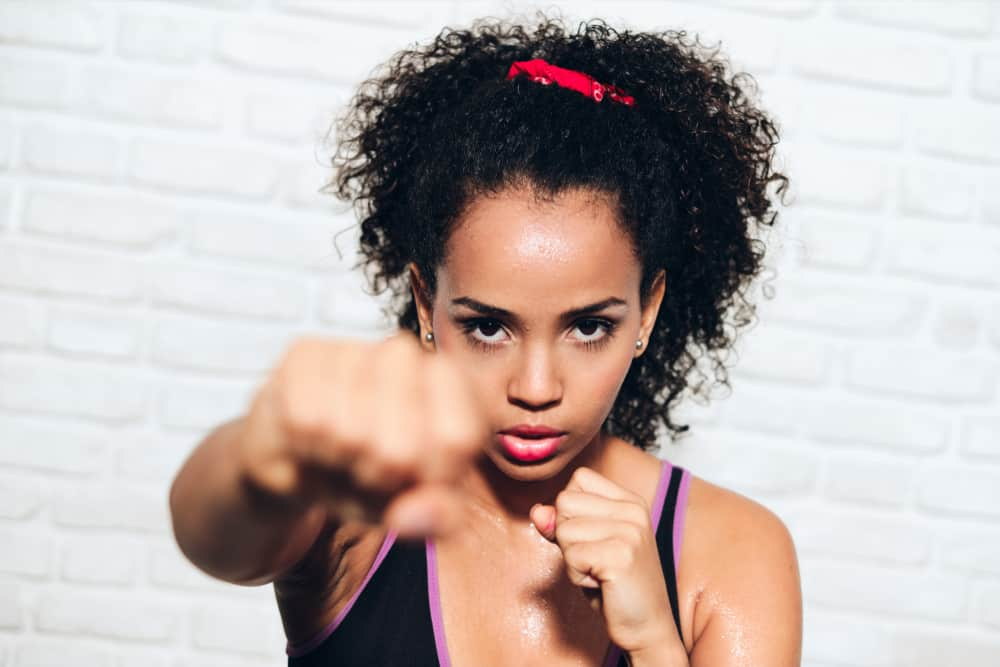 5 Ways to Defend Yourself Against Negativity