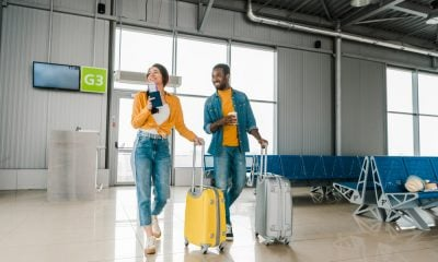 Business or Pleasure The Travelling Habits of Millennials