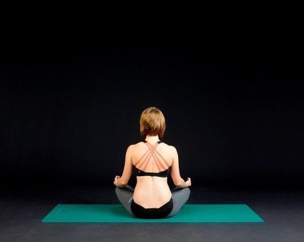 Meditation+ Yoga