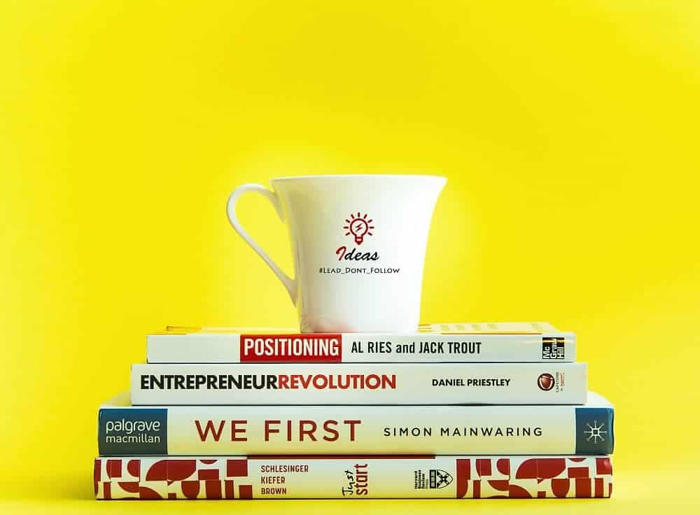 10 Best Business Books That Will Develop Your Success Mindset