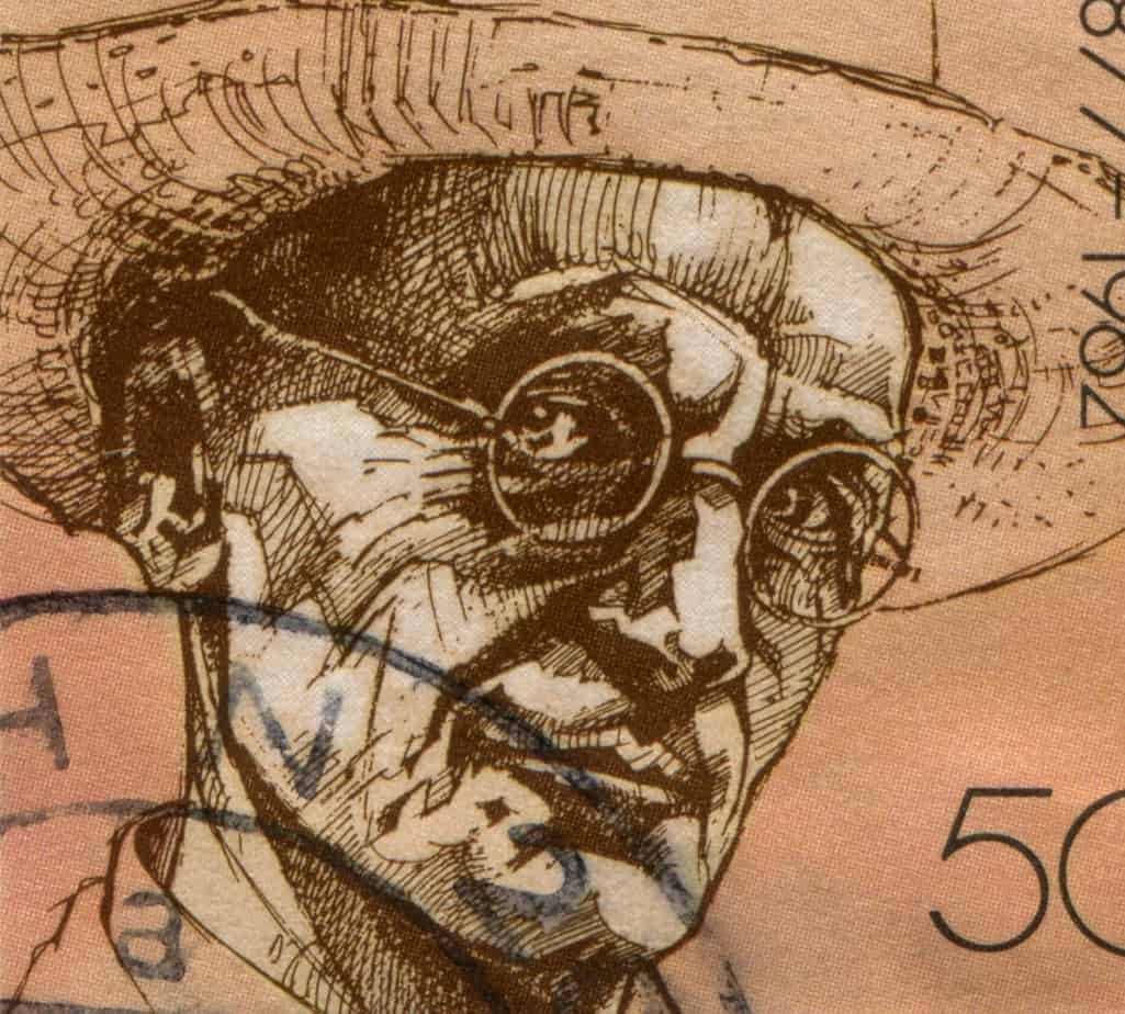 50 Hermann Hesse Quotes on Love, Life & Religion
