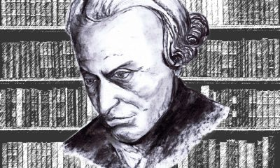 50 Immanuel Kant Quotes About Ethics, Freedom & Art
