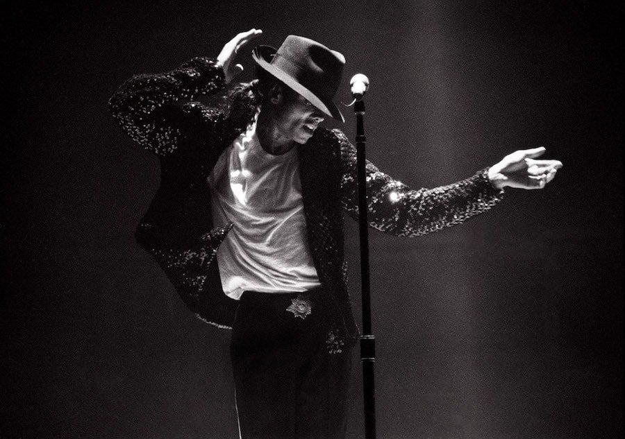 Michael Jackson quotes about success