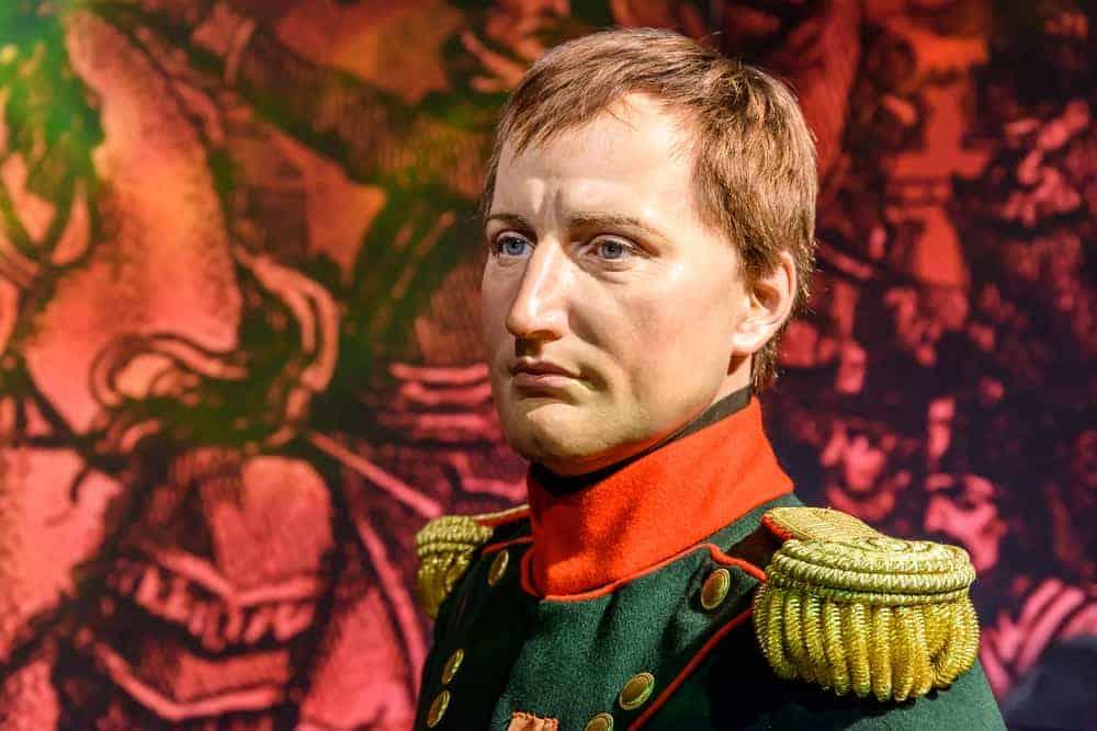 Napoleon Bonaparte Quotes on Success, Love, and Leadership