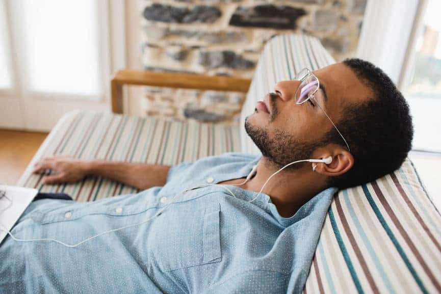 How To Relax Your Mind After a Ridiculously Hard Day at Work