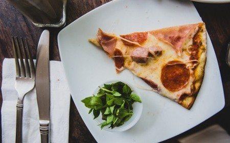 minimalist lifestyle food
