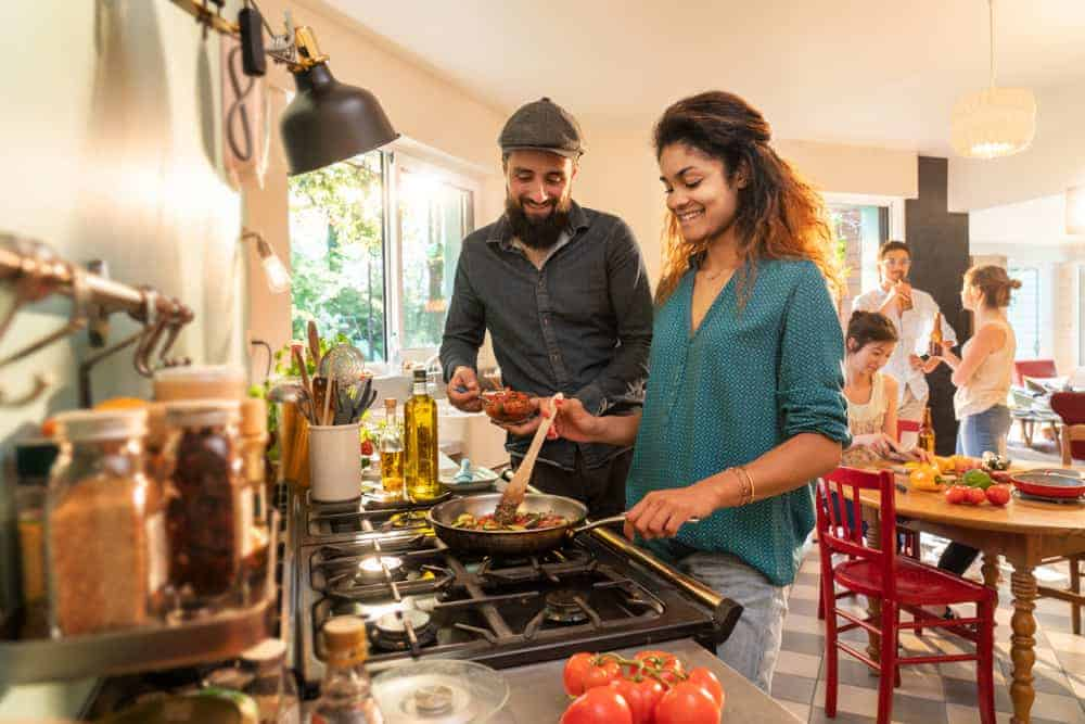 10 Tips on How To Become a Better Cook - Even When Busy